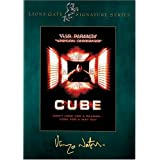 Cube (Widescreen Signature Series) (Sous-titres fran�ais) [Import]by Nicole de Boer
