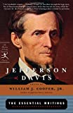 img - for Jefferson Davis: The Essential Writings (Modern Library Classics) book / textbook / text book