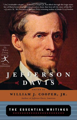 Jefferson Davis: The Essential Writings (Modern Library...
