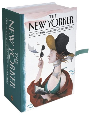Postcards from the New Yorker: One Hundred Covers from Ten Decades (New Yorker Covers compare prices)