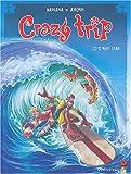 echange, troc Gaston, Margaria, Amorin - Crazy Trip, tome 1 : 22° à l'eau