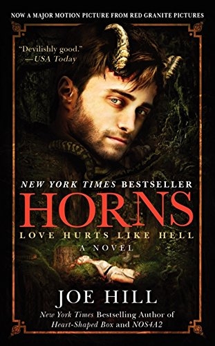 Horns Movie Tie-In