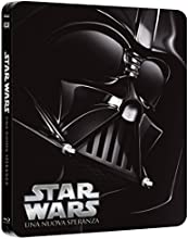 Star Wars Ep.4 - Una Nuova Speranza (Limited Edition Blu-Ray + Steelbook)