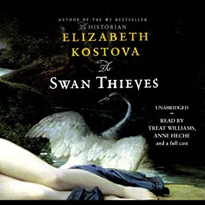 The Swan Thieves | [Elizabeth Kostova]