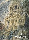 Leon Kossoff (1854371819) by Moorhouse, Paul