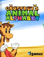 Animal Alphabet with Geoffrey the Giraffe