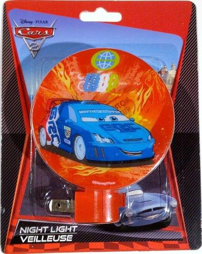 disney-pixar-cars-2-night-light-world-grand-prix-wgp-series-raoul-caroule-6-grc-blue