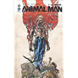 Animal Man, tome 1par Jeff Lemire