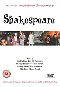Shakespeare Retold (2005) [DVD]