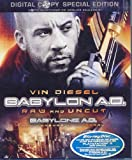 Babylon A.D. (Raw & Uncut) [Blu-ray] (Bilingual)
