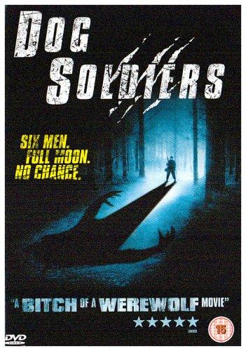 Dog Soldiers [Reino Unido] [DVD]