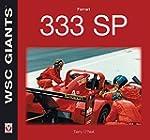 Ferrari 333 SP (WSC Giants)