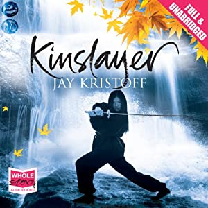 Kinslayer | [Jay Kristoff]