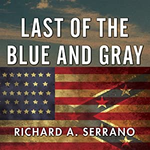 Last of the Blue and Gray Audiobook