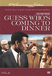 NEW Guess Whos Coming To Dinner (DVD)
