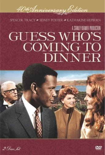 Cover of &quot;Guess Who's Coming to Dinner (4...
