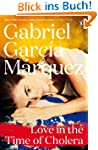 Love in the Time of Cholera (Marquez...