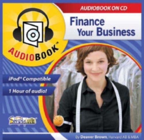 Finance Your Business Survival Kit (Survival Kit Series)