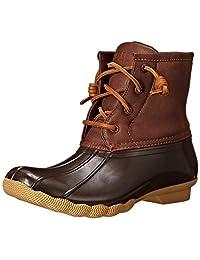 Sperry Top-Sider Saltwater Rain Boot (Little Kid/Big Kid)