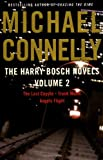 The Harry Bosch Novels Volume 2: The Last Coyote, Trunk Music, Angels Flight (0316614564) by Michael Connelly