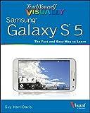Guy Hart-Davis Teach Yourself Visually Samsung Galaxy S5
