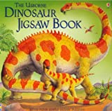 Dinosaur Jigsaw Book (0746057466) by Turnbull, Stephanie