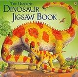 Dinosaur Jigsaw Book (0746057466) by Turnbull, Stephanie