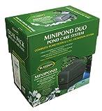 Blagdon 5W Mini-Pond Duo System 4500L with Mini-Pond 2000L