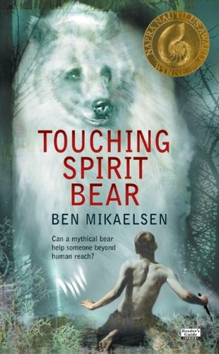 Cover of Touching Spirit Bear