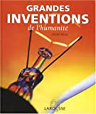 Les grandes inventions