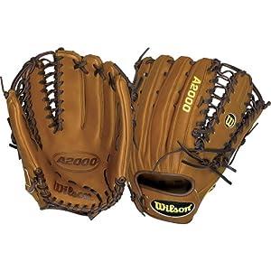 Wilson Prostock A2000 OT6 12.75-Inch Outfielder