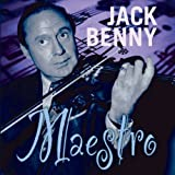 img - for Jack Benny: Maestro book / textbook / text book