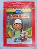 Handy Manny Valentines