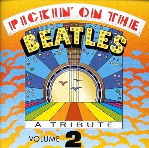 Pickin on the Beatles 2 by Pickin' on the Beatles