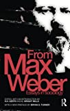 img - for From Max Weber: Essays in Sociology (Routledge Classics in Sociology) by H. H. Gerth (2009) Paperback book / textbook / text book