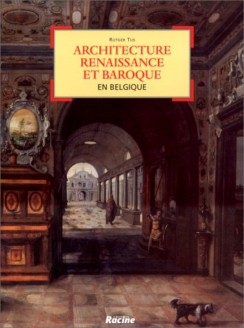 Architecture-de-la-Renaissance-baroque-en-Belgique