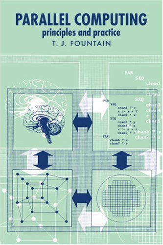 Parallel Computing: Principles and Practice