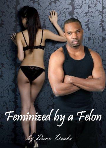Feminized by a Felon (English Edition)