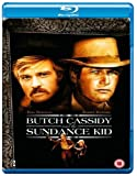 Butch Cassidy & the Sundance Kids