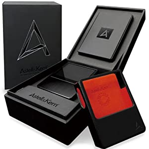 iriver Astell&Kern AK100 MK2 32GB ソリッドブラック(日本限定モデル) AK100MKII-32GB-BLK