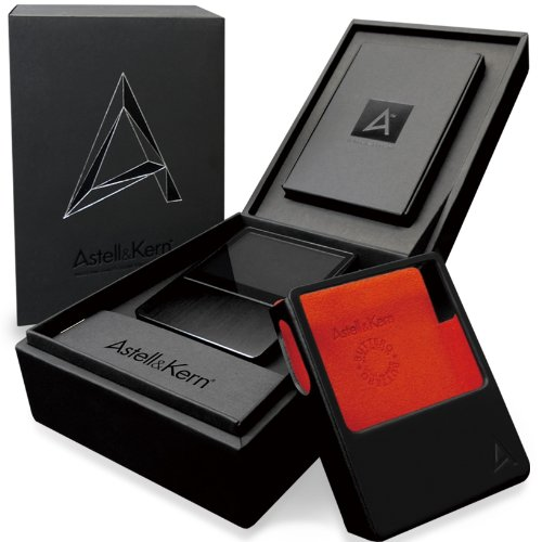 Astell&Kern AK100 MKII AK100MKII-32GB-BLK