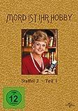 Mord ist ihr Hobby - Staffel 2.1 [3 DVDs]