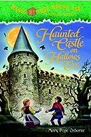 Haunted Castle on Hallow's Eve (Magic Tree House)