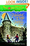 Haunted Castle on Hallow's Eve (Magic Tree House, 30)