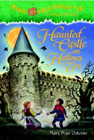 Haunted Castle on Hallow