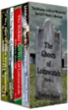 The Ghosts of Lottawatah (The Brianna Sullivan Mysteries Special Collection Book 1)