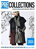 Amazon.co.jpPrecollections 「Coat & Jackets」 [Italy] Fall - Winter 2014 (単号)