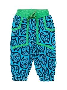 Ej Sikke Lej - Pantalón para bebé