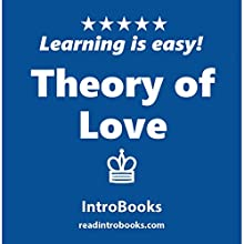 Theory of Love Audiobook by  IntroBooks Narrated by Andrea Giordani