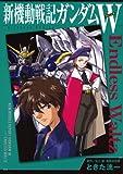新装版 新機動戦記ガンダムW Endless Waltz (KCデラックス)